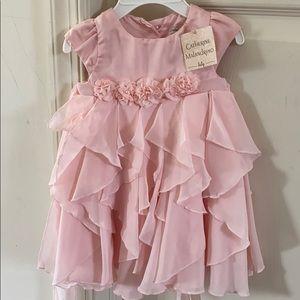 NWT Catherine Malandrino baby girl dress